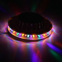 Wholesale Popular New LEDs RGB Stage Lighting Bar Party Disco DJ Light Effect KTV Lamp