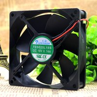 aluminum refrigerator - Brand New TX9025L18S DC V A CM refrigerator thermostat cabinet cooling fan