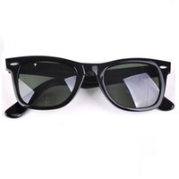 Lunettes de soleil polarisées de qualité supérieure de lunettes de soleil de femmes de marque de concepteur de marque de mode UV400 avec la boîte de paquet d'accessoire 50mm / 54mm