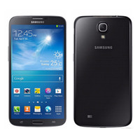 Wholesale Original Samsung GALAXY Mega I9200 GSM G Unlocked Dual Core GHz RAM GB ROM GB MP MP Android smartphone