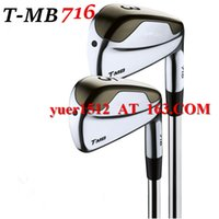 aldila iron shafts - Golf T MB Forged Irons Set P With Golf Aldila VS Proto T Graphite Shaft or Steel Shaft T MB716 Clubs