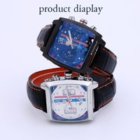 auto glass business for sale - hot fashion style quartz business waterproof watch for man sale for Merry Christmas birthday or Merry Christmas gift