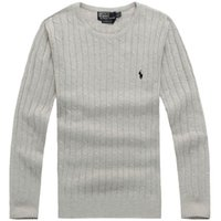 Wholesale Sweater Man Pure Cashmere Knitted Winter Warm Pullovers V neck Long Sleeve Standard Sweaters Male Jumper Color Puls Size