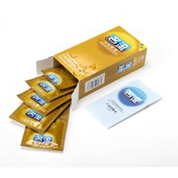 Wholesale 50 Hot Sale Quality Sex Products Box Of Natural Latex Condoms For Men Adult Better Sex Toys Safer Contraception