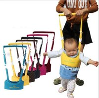 Wholesale Ordinary vest type toddlers with imports of cotton auxiliary a toddler with seven color optional free postage