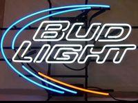 art bud - New Bud Light Glass Neon Sign Light Beer Bar Pub Arts Crafts Gifts Lighting quot