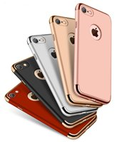 armor designs - Luxury in Design Matte Frosted Hybrid Slim Shock Proof Hard Plastic Armor Case Cover For iPhone Plus S quot quot Samsung S7 S6 Edge