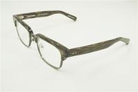 Wholesale 2017 Brand designer DITA Eyeglasses frame DRX Beckham gentle men computer reading glasses frames statesman tag prescription Eyewear