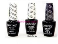 1 15ML 1 Top quality top base coat Chrismas 249 colors Soak off gel lacquer harmony gelish nail polish colors LED UV gel laque nail art gel polish