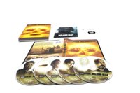 Wholesale 2017 Fear The Walking Dead Second Season nd Two Disc Set Boxset US Version New