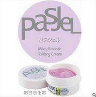 Wholesale NEW Pasjel Cream Privates Armpit Whitening Cream Purple Mildy Smooth Axillary Cream g jinsaibin