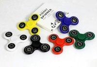 Wholesale Bester Verkauf Fidget Spinner HandSpinner Fingerspitzen Spirale Finger Gyro Stress Relief Spielzeug Torqbar Hand Spinner Neuheit Spielzeug k