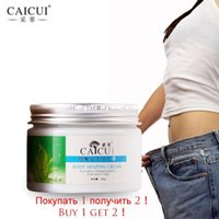 Wholesale CAICUI to slimming cream lose weight loss products fat burning gel spa massage cellulite cream for slim fast slimming products