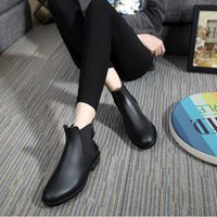 Venta al por mayor- Botas De Agua botas de agua impermeable botas para mujeres