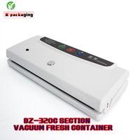 Wholesale 2017 Hot v Househould Safte Certification Vacuum Food Sealer Small Home Vacuum Machine