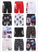 Wholesale pp medusa Brand NEW skull swimsuit beach men shorts short brand swimwear swim board short quick drying bermudas