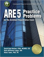 Wholesale ARE Practice Problems for the Architect Registration Exam New Edition