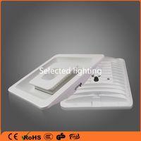 Wholesale 8W12W17W High Lumen COB Led Panel Light Square AC100 V Led Recessed Down Lights Cutout mm mm mm