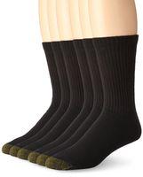 Wholesale Men s Cotton Crew Athletic Sock Pack