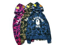 bape hoodies for cheap - cheap winter flame thrasher mens fashion hoodies sweat suits for men sweatshirts track suit streetwear hip hop trasher hoodie sweat homme