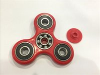 Wholesale Hot Toy EDC Hand Spinner Fidget Toy Good Choice For decompression anxiety Finger Toys For Killing Time DHL Free