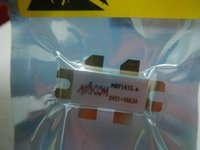 venda por atacado power transistor rf-1Pcs MRF141G RF Transistor MOSFET TRANSISTOR VHF 300W (Usado)