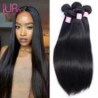 Wholesale Brazilian Virgin Hair Body Wave Bundles Peruvian Straight Human Hair Bundles Indian Curly Malaysian Deep Loose Water Wave Human Hair Weave