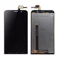 Cheap For Asus asus zenfone 2 lcd Best LCD Screen Panels Bar asus zenfone 2 touch glass