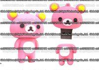 bear usb stick - 16GB GB GB GB GB Real capacity Cartoon Teddy Bear USB flash drive pendrive memory stick USB External storage disk