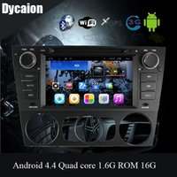 Wholesale Hot Selling quot HD Touchscreen Car DVD Player with Canbus for BMW E90 E91 E92 E93