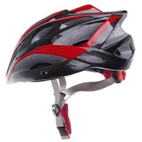 Wholesale 2016 TITANS CG03DG Cool motorcycle Cycling Riding road mountain bike bicycle helmet craniacea casque armet red Size L