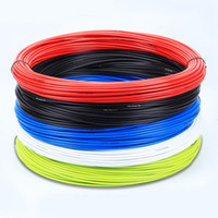 bicycle house - Hot Sales Bicycle Brake Derailleur Cable Housing Meters MTB Road Bike Line Wire Hose MN0415