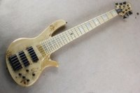 active bass guitars - high grade string active bass guitar deoliver with wider fretboard