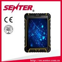 barcode reader camera - Shandong Senter ST907 rugged tablet pc with barcode scanner RFID reader fingerprint
