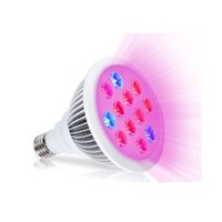 aquatic light bulbs - LED Grow Lights W Full Spectrum High Efficient Bulbs Hydroponic Plant Growth Lighting for Garden Greenhouse and Hydroponic Aquatic