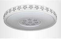 Precio de Montaje en el techo accesorios de iluminación-Ultrafino Superficie montado ronda moderna luz de techo LED para sala de estar niños dormitorio cocina hogar lámparas de decoración lámparas