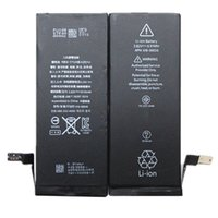 Wholesale battery For iphone G APN V mah Best Quality Zero cycle AAA li ion Battery Replacement Free Fedex UPS