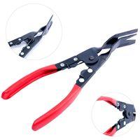 Wholesale Door Panel Trim Clip Removal Tool Pliers Trim Clip Removal Plier Red Black