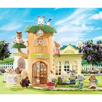 Wholesale Calico Critters Country Tree School