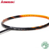 Wholesale 2017 New Badminton Racket For Doubles Black Hole AF DF Extreme Carbon Racquet Badminton Racquet With Free Grip