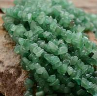 Precio de Chip stone bracelet-Piedras sueltas de la calidad Piedra suelta granos de las virutas de la piedra preciosa de Freeform 34