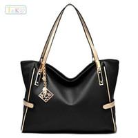 big beautiful singles - High Quality PU Leather Women Messenger Bag Big Shoulder Bag Large Capacity Totes Famous Brand Bolsa Feminina Beautiful HuiLin BLB088