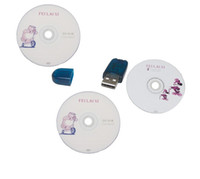 accessories usb dongle - TIS Software CD and USB Dongle For GM TECH2 Programming Aditional accessory TIS2000 for GM TECH2 Program Disgnostic Tool