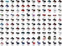 Dhl liberan el envío 10000 más sombreros del Snapback de Kansas City de la cabeza del estilo ajustable todos los sombreros de los deportes de los jugadores de los Snapbacks de Hip Hop de los sombreros del balompié del equipo