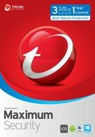 Wholesale Trend Micro Titanium Maximum Security PC cillin Year Genuinue