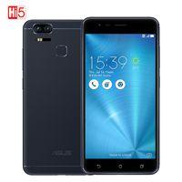 Wholesale NEW Original ASUS Zenfone Zoom ZE553KL Mobile Phone GB RAM GB ROM quot Android Fingerprint ID mAh G LTE Dual MP
