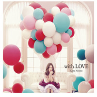 big lantern photo - 36 inches Colorful Big Ballons Valentine s Day Romantic Ballons Wedding Party Bar Decoration Photo Photography Children Gift High Quality
