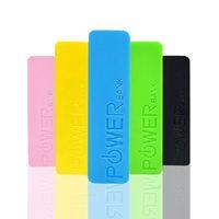 backup rings - Key ring perfume Powerbank mAh Power Bank powerbank mah bateria External Backup Battery For iPhone