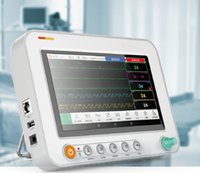 Wholesale Multiparameter inch Patient Monitor