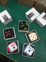 adult science - Fidget Cube Fun Cube anti irritability and Stress toy Juguet DIY Educational Toys for Girl Boys Adult Christmas Gift